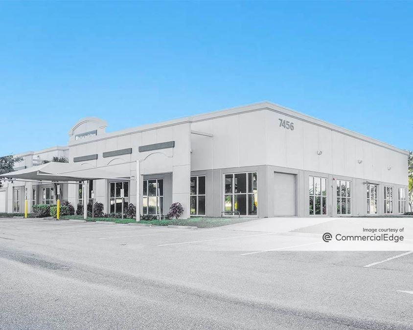 Sarasota Bradenton Commerce Center - Buildings A & I