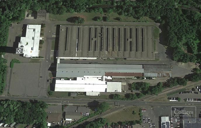 Multi-tenant Investment Opportunity For Sale in Bristol, CT