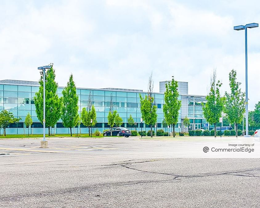 Valeo Thermal Systems Headquarters