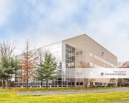 Corporate Woods Office Park - 8 Southwoods Blvd - Albany