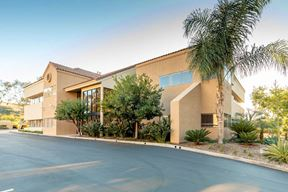 Oberlin Court - San Diego
