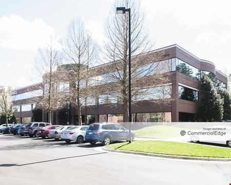 Rexwoods Center V - Raleigh