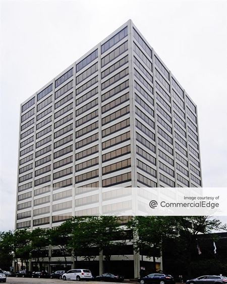One Rotary Center - Evanston