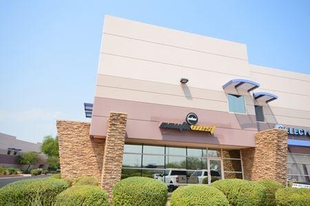 Olive Business Park - Peoria