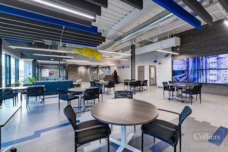 Bio-Incubator Suites at ABI-LAB in Natick - Natick