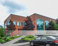 University Corporate Centre - 450 & 500 Corporate Pkwy - Buffalo