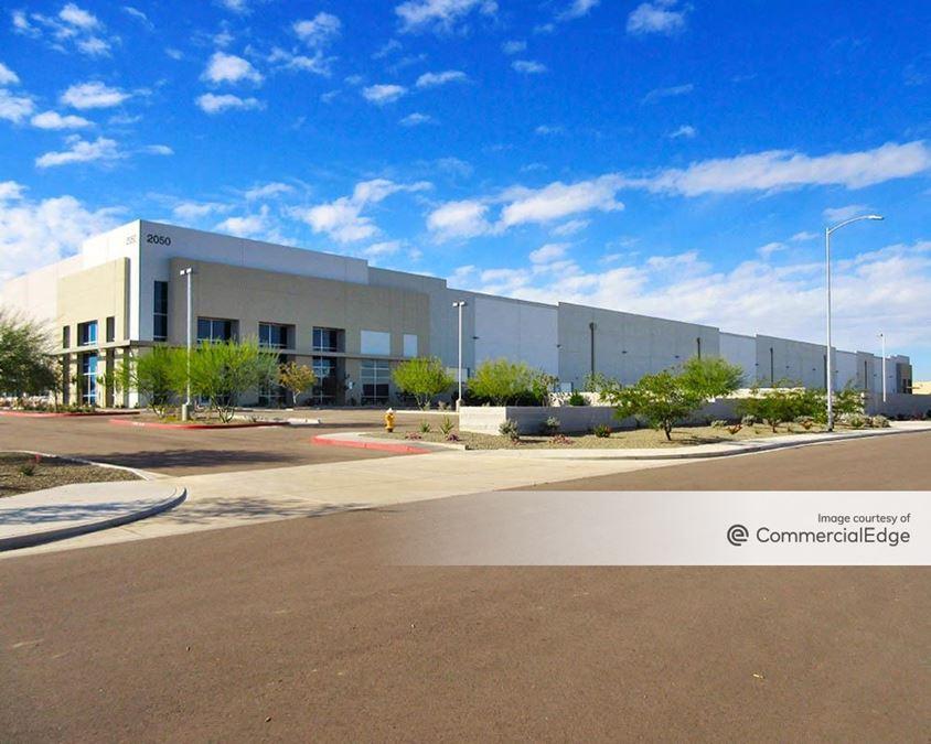 Airport I-10 Business Park - Building A