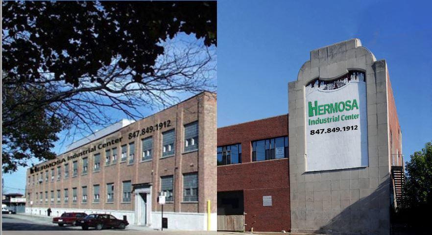 Hermosa Industrial Center