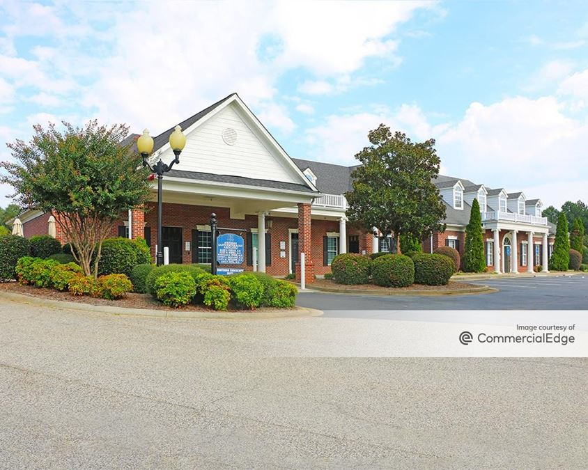 Medical Center Professional Park