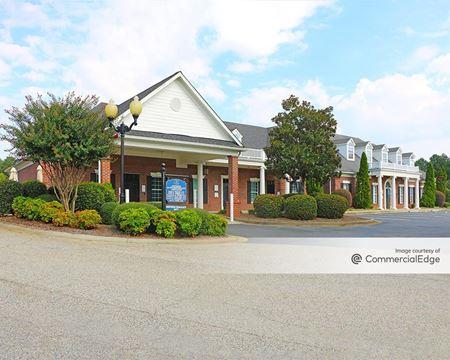 Medical Center Professional Park - Lawrenceville