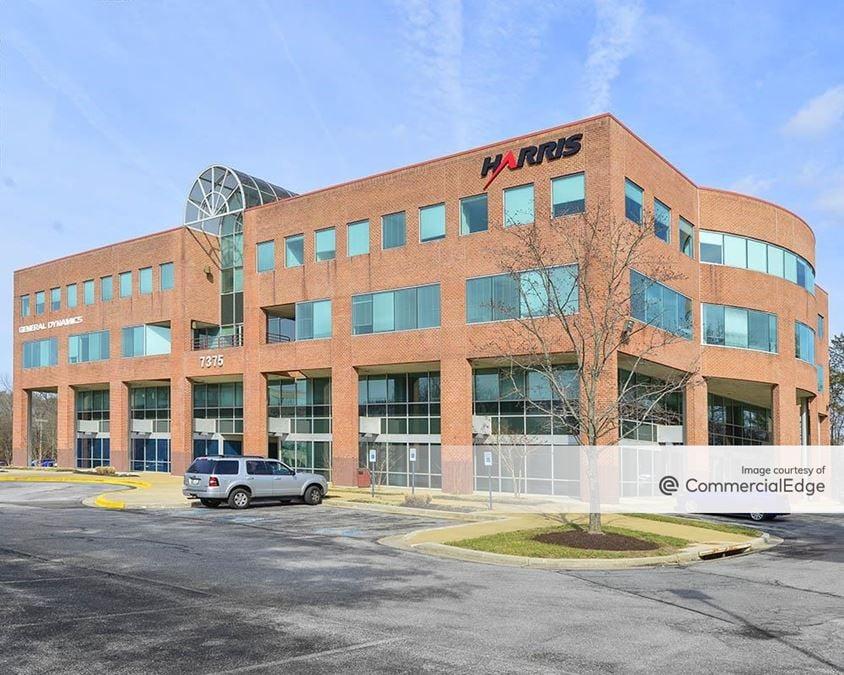 Maryland Corporate Center 3