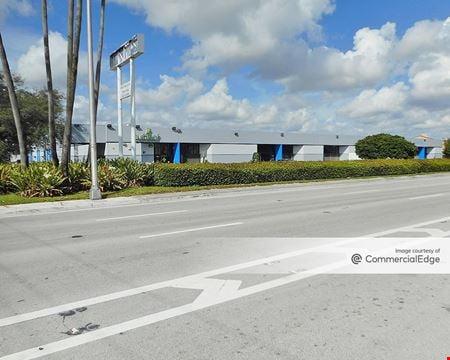 Milam Airport Center - Miami