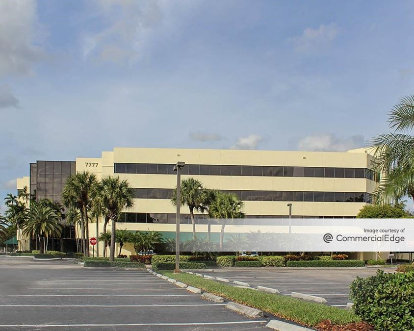 Boca Corporate Centre