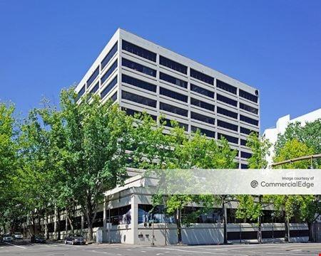 Crown Plaza - Portland