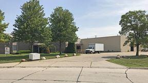 23040 Industrial Drive East - Saint Clair Shores