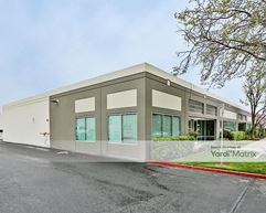 Warm Springs Business Center - Fremont