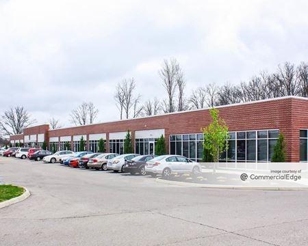The New Albany Center of Technology I - New Albany