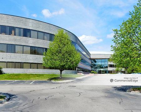 Needham Corporate Center - Needham