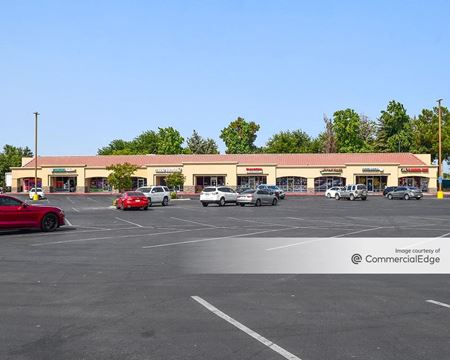 Atwater Town Center - Atwater
