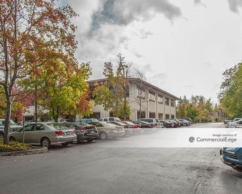 Great Oaks Plaza