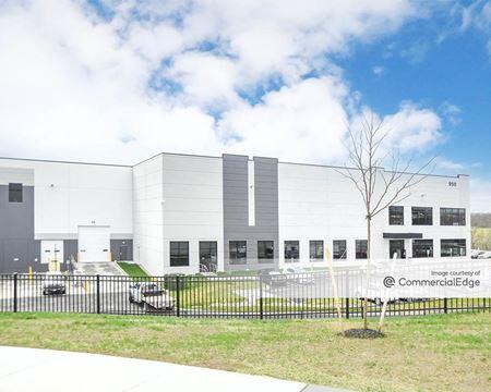 75/71 Logistics Center - Walton