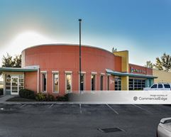 Page Field Medical Village - Fort Myers