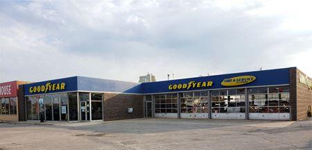 Goodyear Tire Store - Fort Wayne