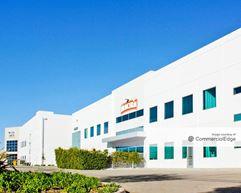 North Hills Industrial Park - 16689 Schoenborn Street - Los Angeles