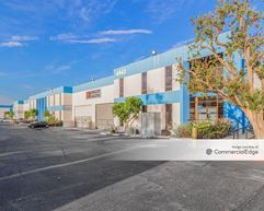 Ocean Gate Business Park - 4910-4942 West Rosecrans Avenue - Hawthorne