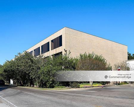 Kimberley Professional Building I - Houston
