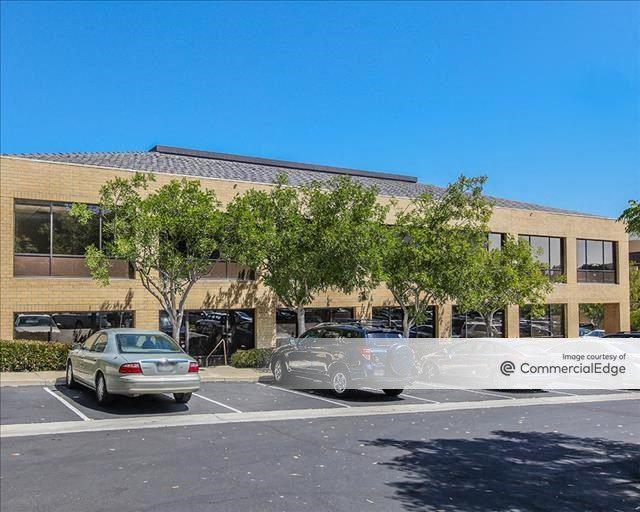 The Bernardo Executive Center - 16835 & 16855 West Bernardo Drive