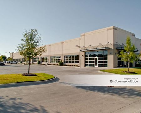 Coppell Commerce Center I & II - Coppell