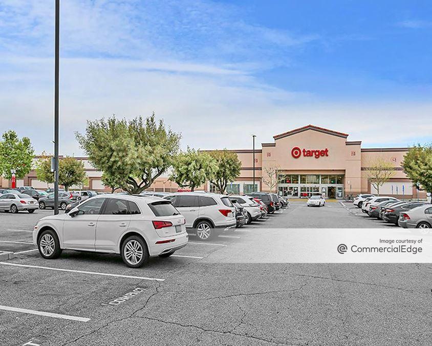 San Dimas Marketplace - Target