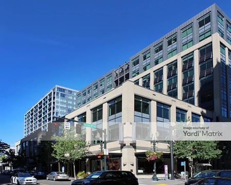 M Financial Plaza - Portland