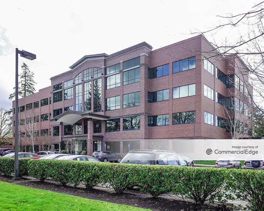 Kruse Woods Corporate Park - Kruse Oaks I