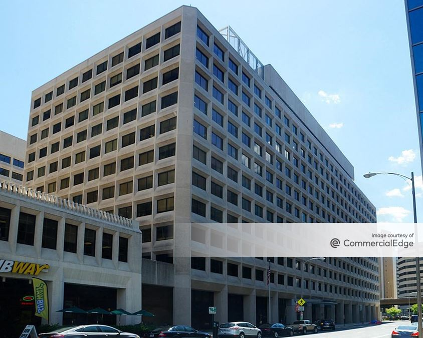 James Polk Building