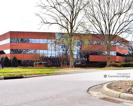 One Springfield Center - Raleigh