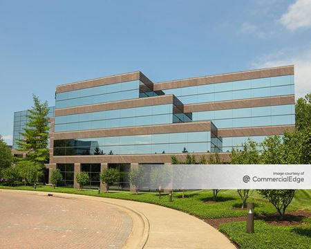 Maryville Centre Office Park - 540 Maryville Centre Drive - St. Louis