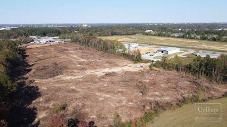Joe Mallisham Parkway Tuscaloosa - 15 Acres Development Site - Tuscaloosa
