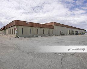 Atlas Industrial Park - 2100 West Midway Blvd, 2105 Alter Street & 2145 Abbot Avenue