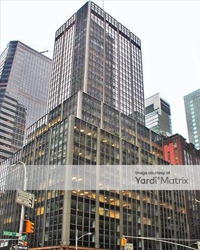 The Coates Building - New York