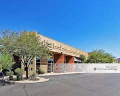 McDowell Mountain Business Park - 16597 & 16585 North 92nd Street - Scottsdale