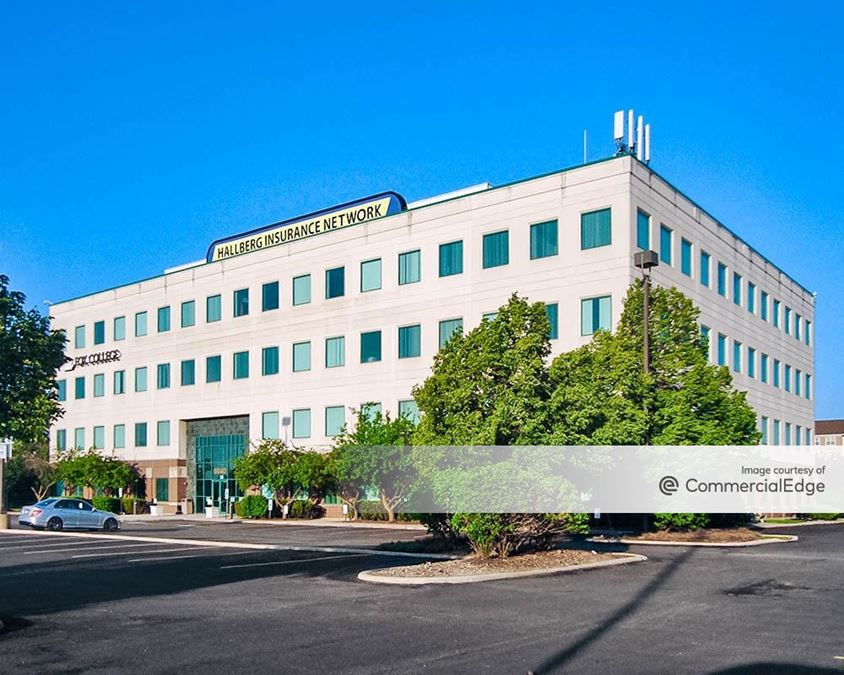 Midway Corporate Center