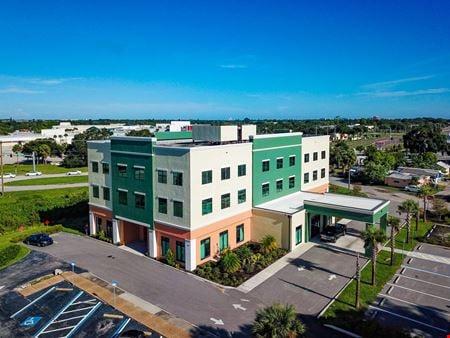 Medical / Professional Office Space For Lease Bradenton Professional Center - Bradenton