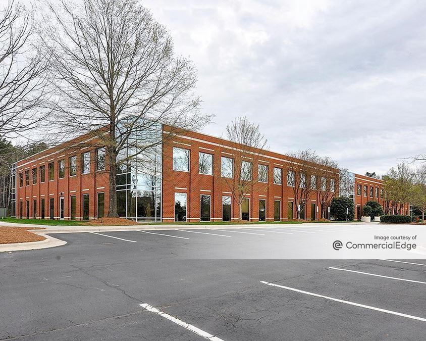 Tri-Center South XIV