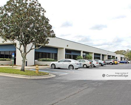 Gateway Business Center - Melbourne