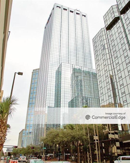 Tampa City Center