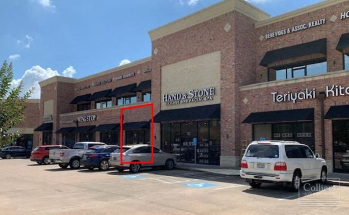 For Lease | 2nd Generation Retail Space, Lexington Square