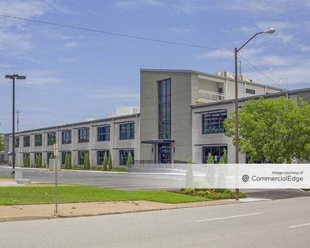 Hartford Building - Tulsa