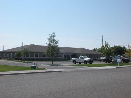Multi-Tenant Office Building Available - Idaho Falls